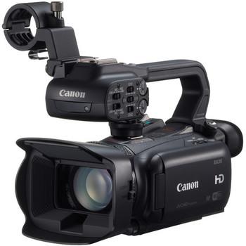 Rent Canon XA25 Professional HD Camcorder w/ SDI