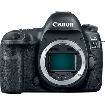 Rent Canon EOS 5D Mark IV DSLR Camera with C-Log