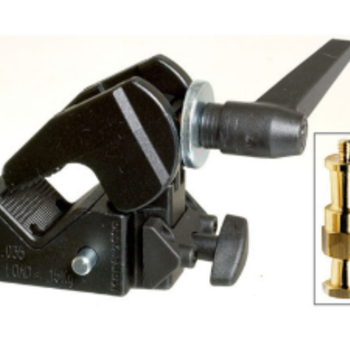 Rent Manfroto Superclamp
