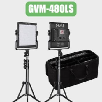 Rent GVM MODEL 480LS