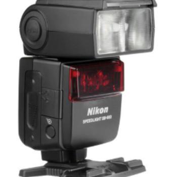 Rent Nikon SB-600 Flash