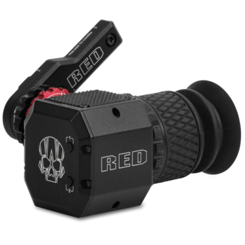 Rent DSMC2 RED EVF (OLED) W/ MOUNT PACK