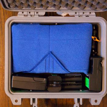 Rent SmallHD 702 Bright On-board Monitor