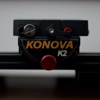 Rent Konova K2 Slider