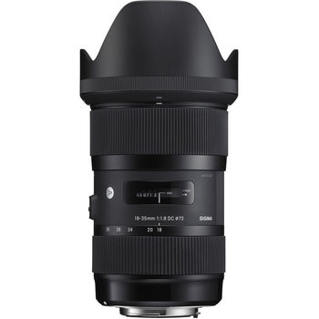 Rent Canon DSLR Lens Set