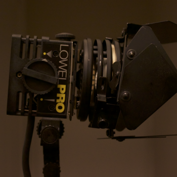 Rent Lowel Pro-Light Focusing Flood Light