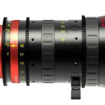 Rent Angenieux Optimo Style 16-40mm CineZoom