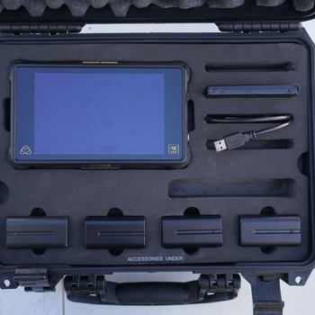 Rent Atomos Shogun Inferno with accessory kit