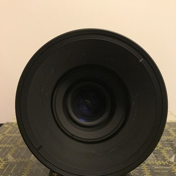 Rent Zeiss CP.2 50mm/T1.5 Super Speed