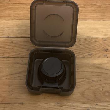 Rent Metabones Canon FD Lens to Fuji X adapter