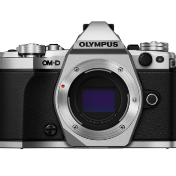 Rent Olympus OM-D E-M5 Mark II + Prime Lenses Bundle! (Olympus 45mm f1.8  + Panasonic 20mm f1.7 + Panasonic 14mm f2.5)