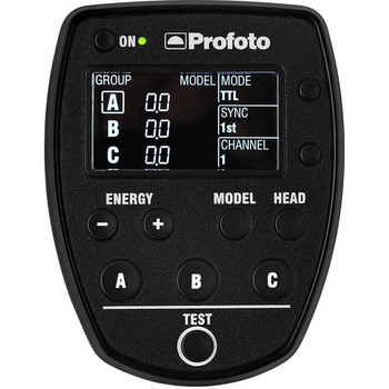 Rent Profoto Air Remote TTL-S for Sony