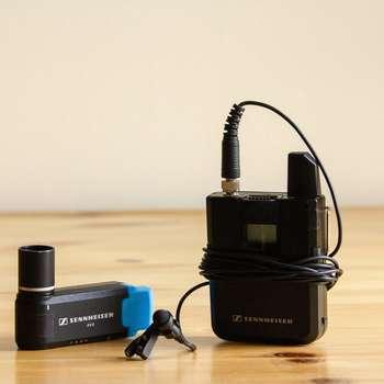 Rent Canon C100 mk II Documentary Kit with Lenses, Audio, Ninja Star, Tripod