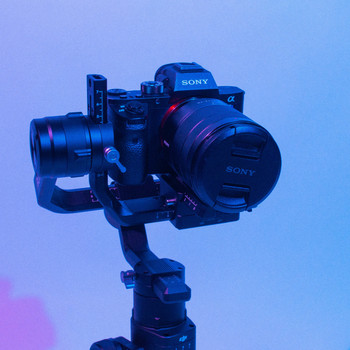 Rent DJI Ronin-S + Sony a7s II with 24-70mm f2.8 G Master lens (Premium Kit)