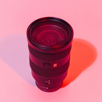 Rent DJI Ronin S w/ 24 - 70 f2.8 G Master Lens