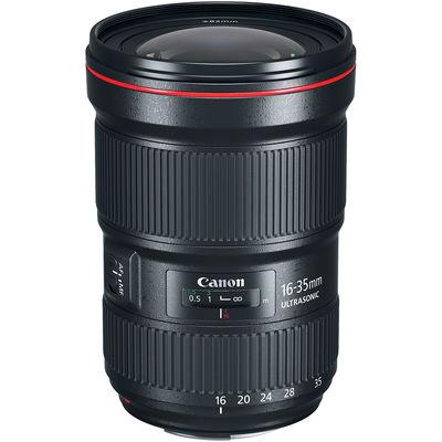 Canon ef 16 35mm f 2 8l iii