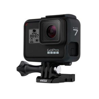 Rent GoPro Hero7 Black + Mounts