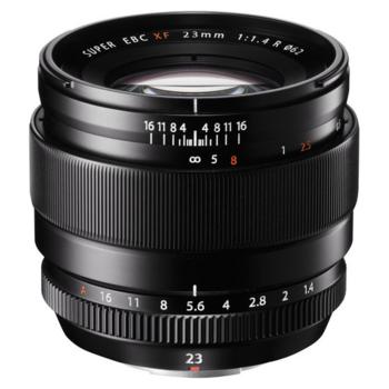 Rent Fuji 23mm F1.4 (35mm equivalent)