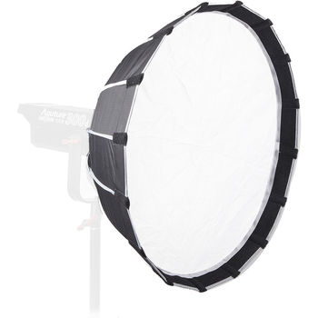 "Rent Aputure Light Dome Mini II 21.5"" Softbox (Bowens Mount)"