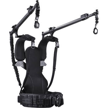 Rent Ready Rig GS w/ Pro Arms (For All Gimbals)