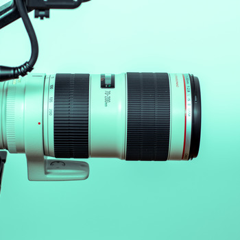 Rent Canon C200 + free lens (16-35, 24-70, or 70-200)