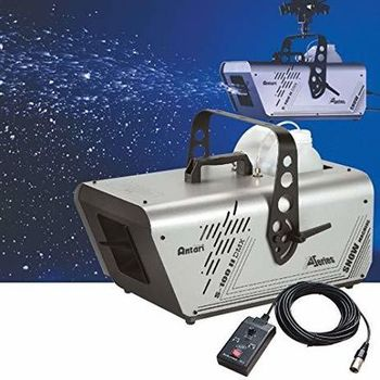 Rent Antari S-100 II DMX Z Series Hi-Output Snow Machine
