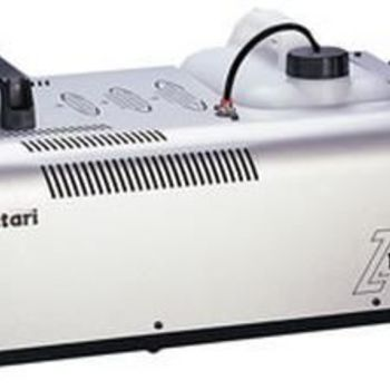 Rent Antari Z-1500 1500W Continous Output Fog Machine