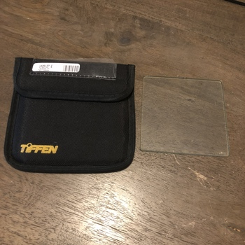 Rent Tiffen 4x4 Low Contrast 1