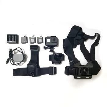 Rent GoPro Hero 5 Black Kit + Accesories