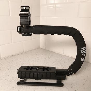 Rent Handheld Rig for DSLRs and Light Cameras