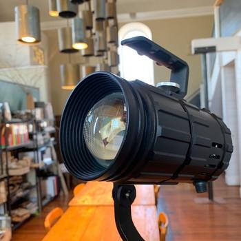Rent Light and Portable LED Fresnels - 2-Light Kit!