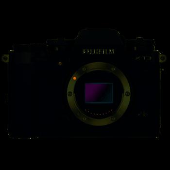 Rent Fuji X-T3 Professional Kit
