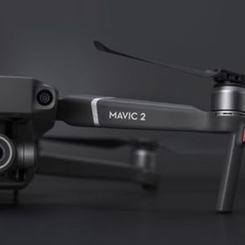 Rent DJI Mavic 2 ZOOM Drone