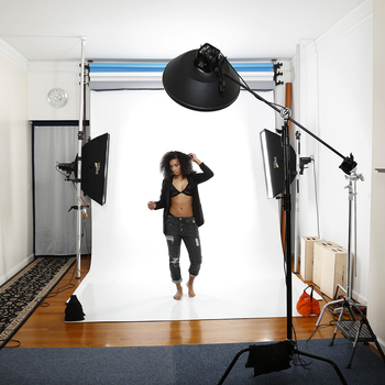 Rent Quiet Photography Rental Studio in Harlem, NYC