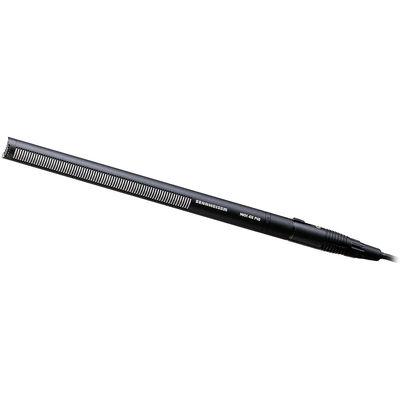 Sennheiser mkh416 p48u3 mkh 416 short shotgun 79502