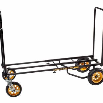 Rent Rock-N-Roller R12RT Multi-Cart