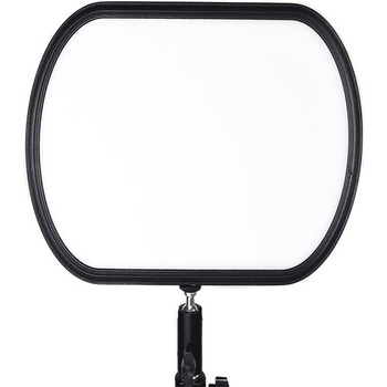 Rent 2x LED panel Kit (dimmable w/ Temperature control) Including stands