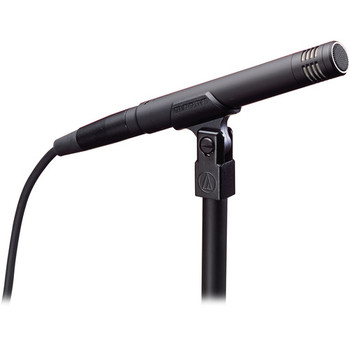 Rent Audio-Technica AT4041 Cardioid Condenser Microphone