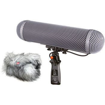 Rent Rycote S-series 300 Windshield Kit