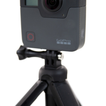 Rent GoPro Fusion 360° Video & Stills Camera with Batteries, Media, and Accessories