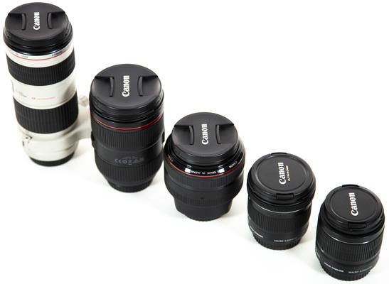 Lens set   full