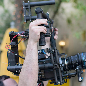 Rent FREEFLY MoVI M15 3-Axis Cinema Gimbal (w/Ring & Mimic)