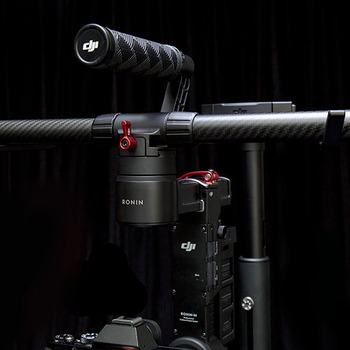 Rent DJI Ronin-M with hardcase, 2 batteries and thumb controller