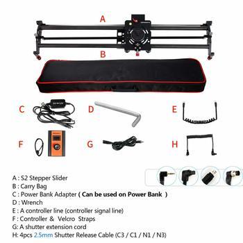 Rent Ashanks 1.2m (3.9') Motorized Step Slider