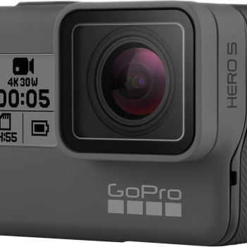 Rent GoPro with tripod mount! It's a GoPro! You know what it is!