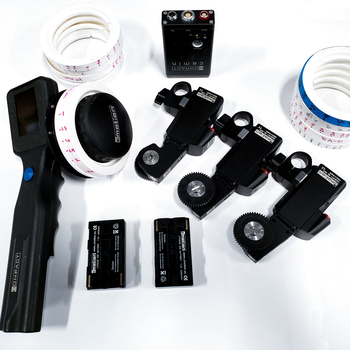 Rent Compact One Wireless Follow Focus Pro Package