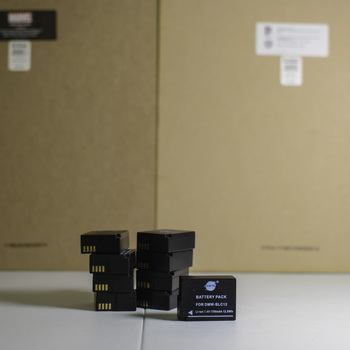 Rent Panasonic G85 Set
