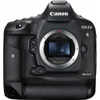 Rent Canon EOS-1D X Mark II DSLR Camera