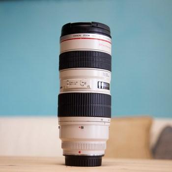 Rent Canon 70-200 mm f2.8 (original)