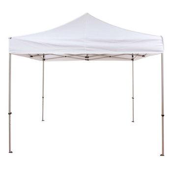 Rent 10x10  Pop-up Tent w/sides